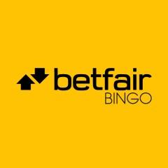 Betfair Bingo logomarca
