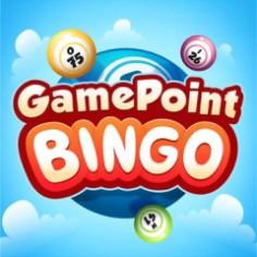 Game Point Bingo logomarca