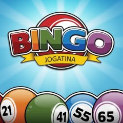 Jogatina Bingo logomarca